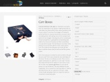 Gift Boxes – Custom Made Luxury Packaging for Gift Brands