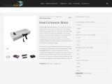 Hair Extension Boxes – Custom Packaging for Wigs Brands