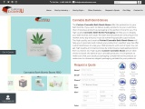 Find Custom Cannabis Bath Bomb Boxes made with quality material in USA