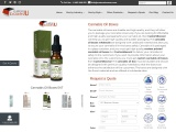 We offer you the best quality Cannabis Oil Boxes in Texas,USA