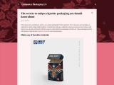 The secrets to unique cigarette packaging you should know about