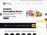 Custom Boxes with Logo – Your Faulty Measures