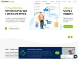 Net Promoter Score® – One of the Best Mobile Surveys to Collect Responses