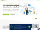 CViewSurvey –  Field Survey and Market Research Survey To Evaluate Valuable Feedbacks