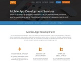 Reliable Mobile App Development in India | cWebConsultants