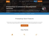 Prestashop Development to Encompass Tons of E-Commerce Traffic | cWebConsultants