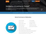 WooCommerce Website Design & Development Service | cWebConsultants