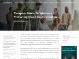 Salesforce Marketing Cloud Implementation Partners