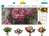 Provide Flower Services in the UK