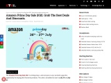 amazon prime day 2021 | daily tech suggest
