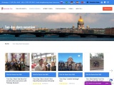 Two day tour in St Petersburg   Dancing Bear Tours