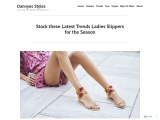 Ladies Slippers – Womens Slippers Manchester