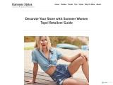 Summer Women Tops – Ladies Cotton Tops