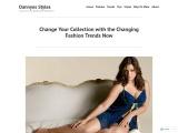 Latest Fashion Trends – Wholesale Ladies Dresses