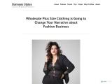 Wholesale Plus Size Clothing – Plus Size Dresses Distributor