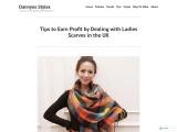 Ladies Scarves Wholesale Uk – Womens Scarves Online