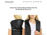 Womens Fur Gilets Uk – Cheap Womens Gilets Uk