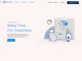 Time & Attendance Software | Darwinbox
