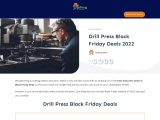 drill press black friday-Exclusive guide