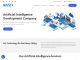 Artificial Intelligence Software Solution Development Company