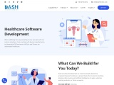 Software Development Services for Manufacturers by Dash Technologies INC
