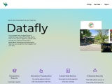 Datafly Predict The Future | Save & Secure Your Data