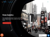 Top Vision analytics company in London | Automated Solution For Industry In UK