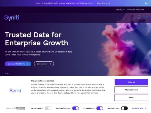 How DMR support Data Migration?