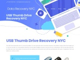 Best USB Thumb Drive Recovery NYC