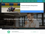 TOP 10 DIGITAL MARKETING TIPS TO GROW YOUR BUSINESS