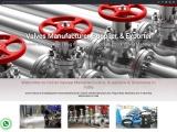 VALVES Manufacturers In Mumbai,India