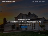 Houses for Sale Near Me Phoenix AZ