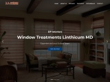Window Treatments Linthicum MD