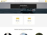 Greeley Nissan | Best Nissan dealer in Colorado | Dealership Locator