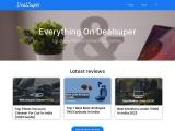 Dealsuper – India's best product reviews website