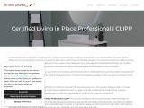 Certified Living in Place Professional CLIPP   Debbie Davis Design Ltd