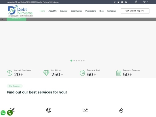 Debt Collection Agency | Debt Reovery and Collection Services