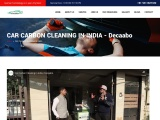 Engine Carbon Cleaning – Decaabo Decarbonising