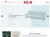 Decor La Rouge – Jaw Dropping Design Ideas & Inspiration