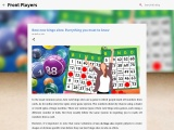 Best new bingo sites: Everything you must to know