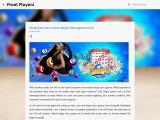 Study how new online bingo sites games work