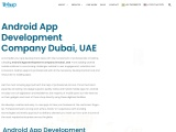 Android Mobile App Development Agency
