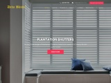 Blinds, Awnings & Shutters in Sydney | Made to Measure