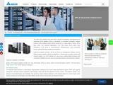 UPS Solutions – Delta Electronics India