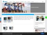 Pressure Sensors – Delta Electronics India