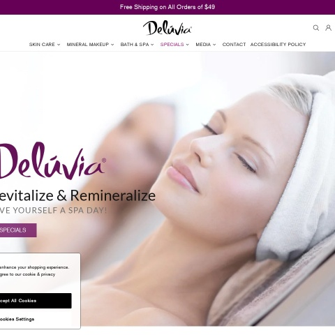 Deluvia USA Coupon Codes, Deluvia USA coupon, Deluvia USA discount code, Deluvia USA promo code, Deluvia USA special offers, Deluvia USA discount coupon, Deluvia USA deals