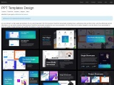 PowerPoint Templates for Stunning Presentations