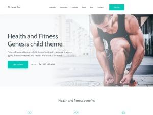 https://demo.seothemes.com/fitness-pro/
