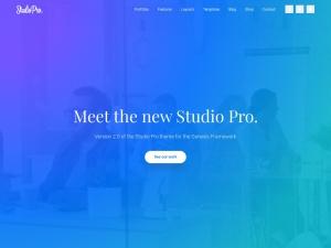 https://demo.seothemes.com/studio-pro/