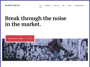 https://demo.studiopress.com/breakthrough/